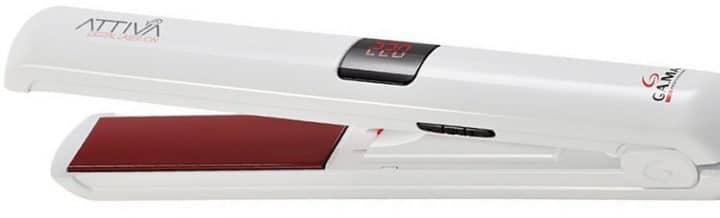 lisseur gama attiva digital laser ion