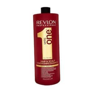 revlon uniq one shampoing baume soin