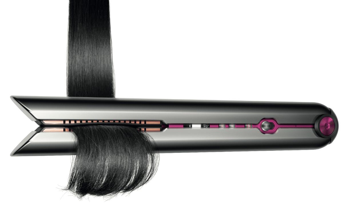 Lissage du cheveu