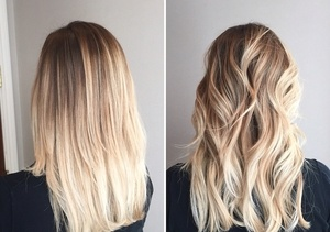 lisseur cheveux ondulés
