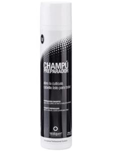 shampoing preparateur